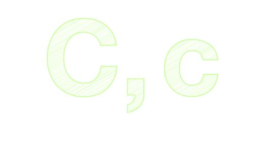 C,cから始まる英単語・英熟語・言い回し一覧