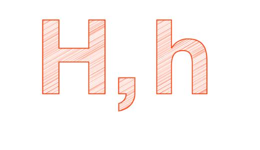 H,hから始まる英単語・英熟語・言い回し一覧