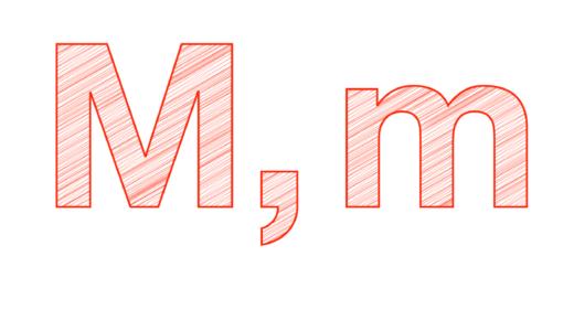 M,mから始まる英単語・英熟語・言い回し一覧