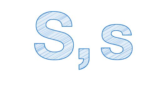 S,sから始まる英単語・英熟語・言い回し一覧