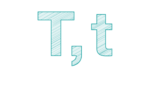 T,tから始まる英単語・英熟語・言い回し一覧