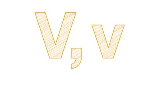 V,vから始まる英単語・英熟語・言い回し一覧