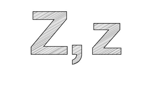 Z,zから始まる英単語・英熟語・言い回し一覧