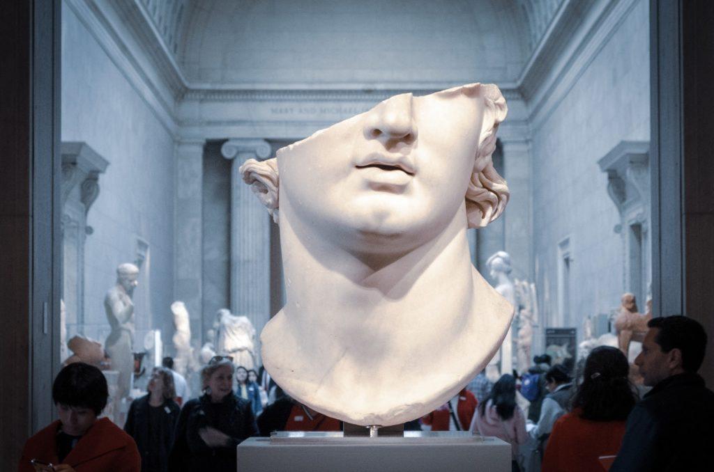 美術(Art)・美術史(Art History)の英単語まとめ 画像と意味