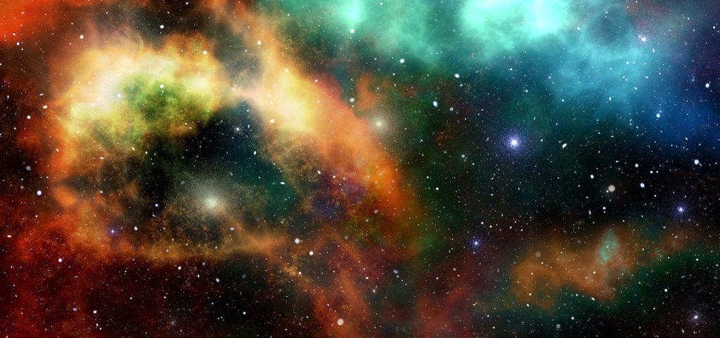 天文学(Astronomy)の英単語まとめ1 画像と意味