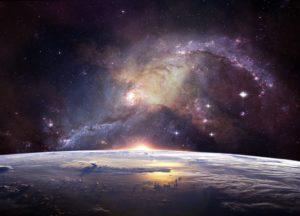 extragalactic