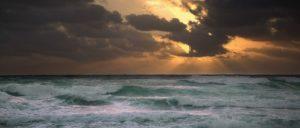 flow tide