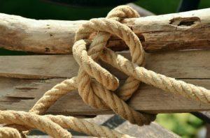 wale knot