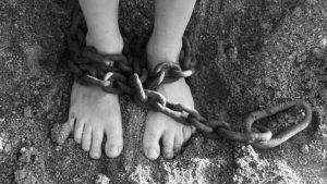 captive