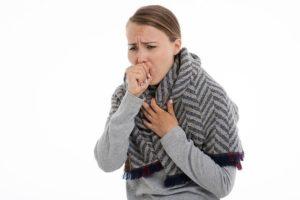 cough suppressant