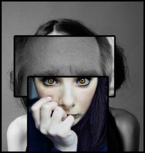 dissociative