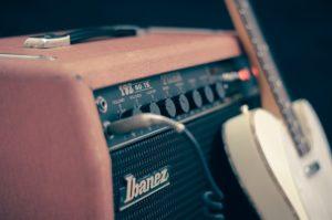 amplifies