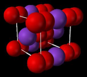potassium ions
