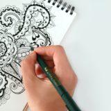 【TED】描くことで人はどれほど自由になれるか シャンテル・マーティン(アーティスト)