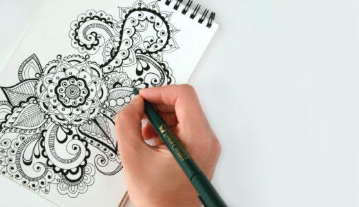 【TED】描くことで人はどれほど自由になれるか シャンテル・マーティン(アーティスト) 難易度・専門性【3/10】